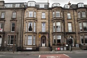 Hotel - Palmerston Suites