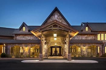 Hotel - The Sewanee Inn