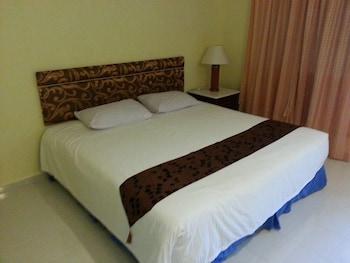 NR ランカウイ モーテル