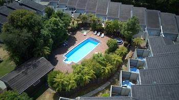 Hotel - Alpin Motel & Conference Centre