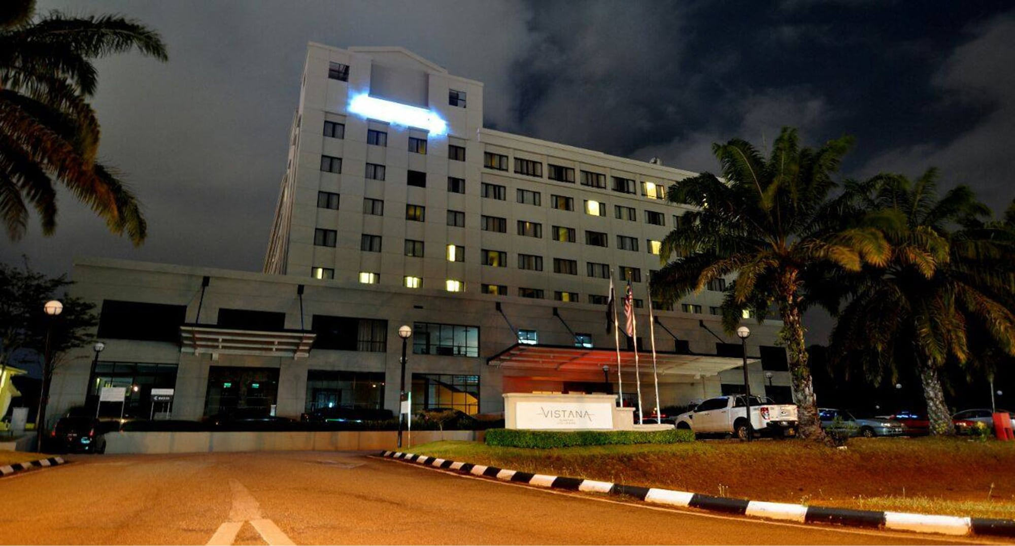 Vistana Kuantan City Centre, Kuantan