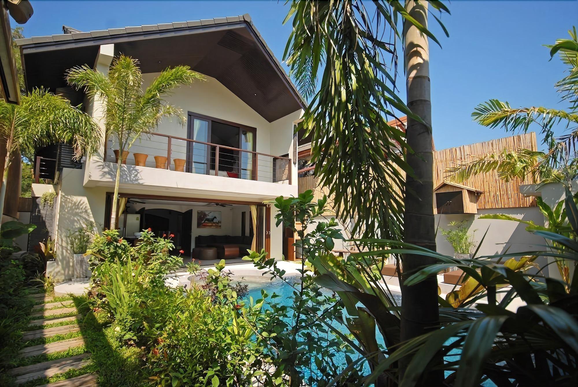 Villa Chok, Ko Samui