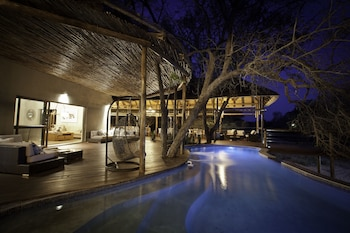 Hotel - Moditlo River Lodge