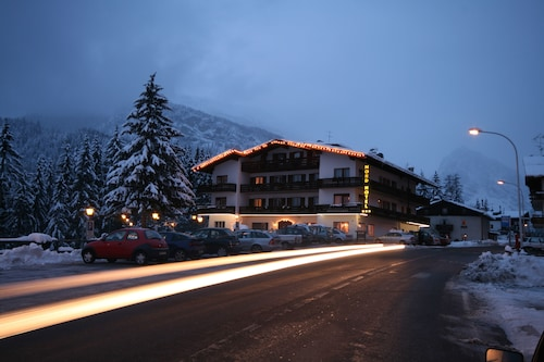 Nord Hotel, Belluno