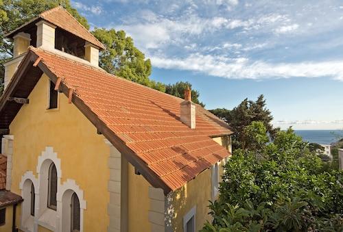 Villa Silia, Napoli
