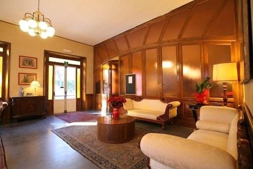 Hotel Roma, L'Aquila
