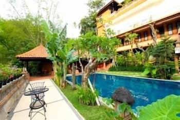 Hotel - Ubud Hotel & Villas Malang