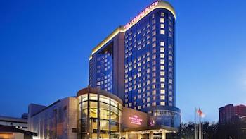 Hotel - Crowne Plaza Beijing Lido