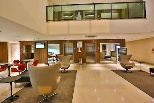 Quality Hotel & Suites Brasilia, Brasília