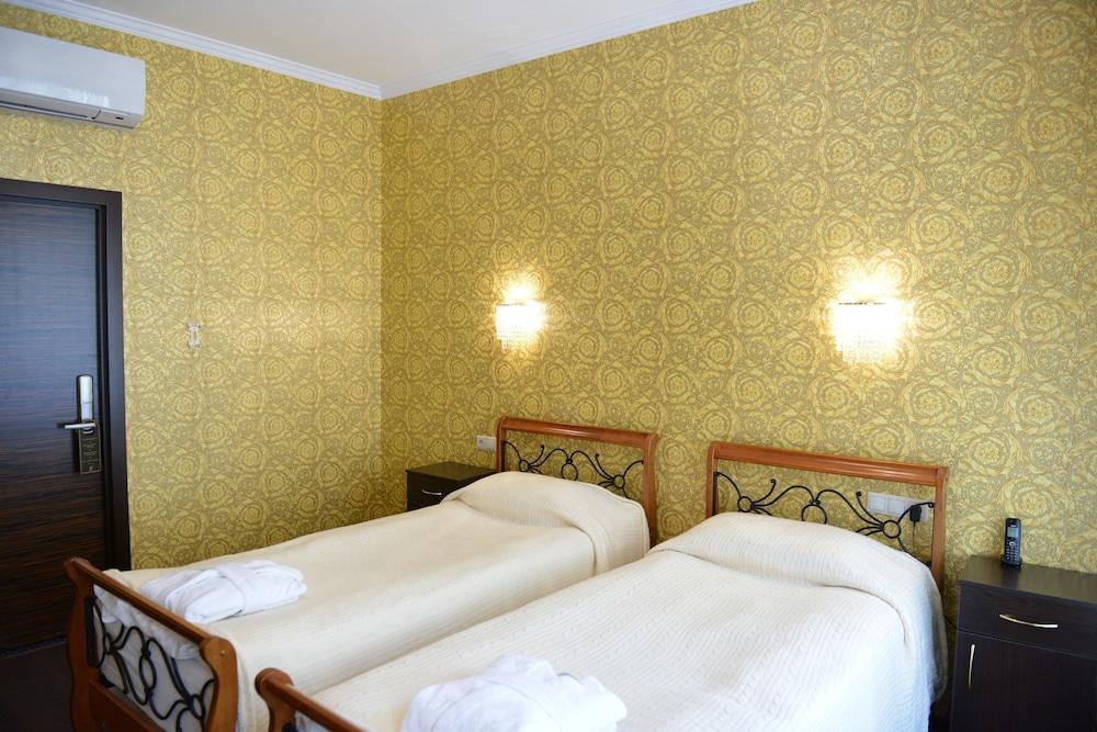 design hotel sukharevsky