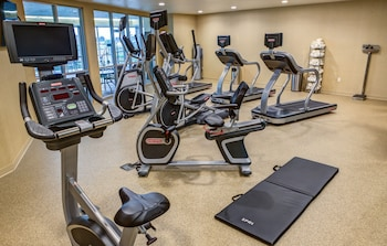 DoubleTree by Hilton West Fargo - Fitness Facility  - #0