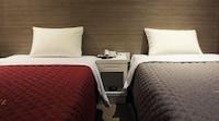 標準雙人房, 2 張單人床