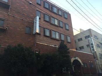 Hotel - Asakusa Fukudaya