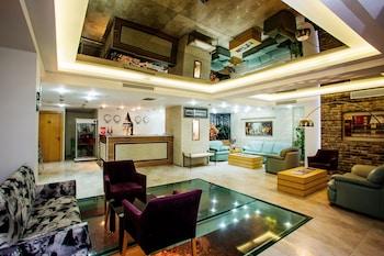 Hotel - Peninsula Galata Boutique Hotel