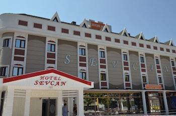Hotel - Sevcan Hotel