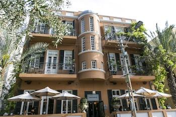 Hotel - Hotel Montefiore