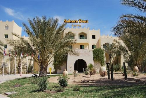 Hotel Sahara Douz, Douz