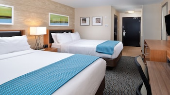 Hotel - Holiday Inn Hotel & Suites Edmonton Airport & Conference Ctr