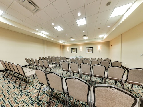Holiday Inn Hotel & Suites Edmonton Airport & Conference Ctr, Division No. 11