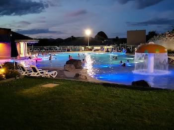 Hotel - Lake Taupo Holiday Resort
