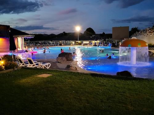 Lake Taupo Holiday Resort, Taupo