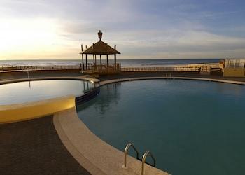 Hotel - Summer House on Romar Beach by Wyndham Vacation Rentals