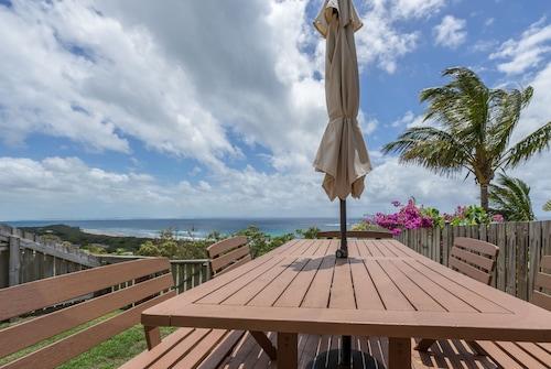 . Pandanus Palms Holiday Resort