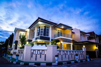 Hotel - Omah Sastro
