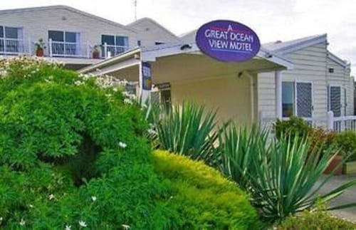 A Great Ocean View Motel, Colac-Otway - South