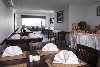 ゴールデン パーク ホテル カイロ ヘリオポリス