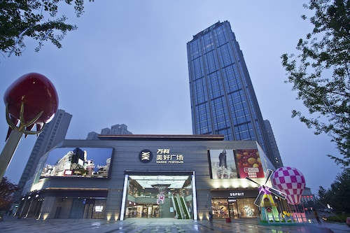 Ascott Midtown Suzhou, Suzhou