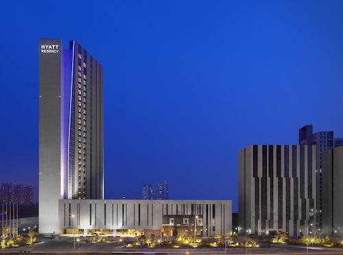 . Hyatt Regency Tianjin East