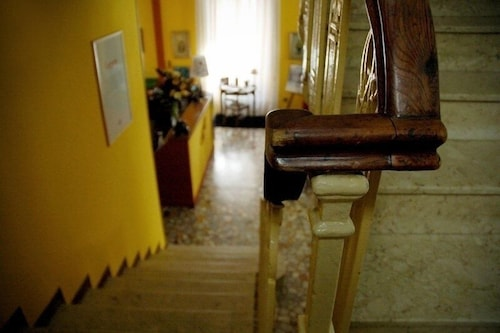 Hotel Splendid, Pistoia