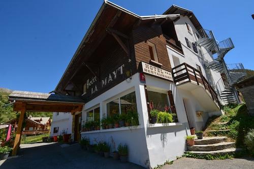 __{offers.Best_flights}__ Hôtel La Mayt