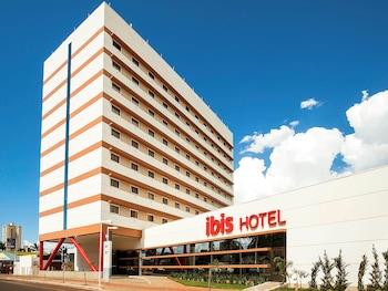Hotel - ibis Foz do Iguaçu