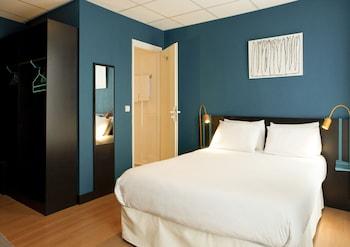 Hotel - Hôtel Daval