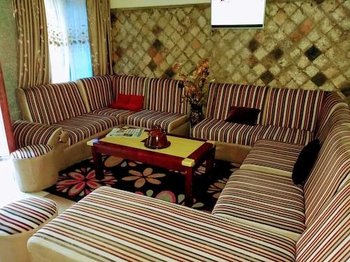 Chamiachi Luxury Apartments, Nyali