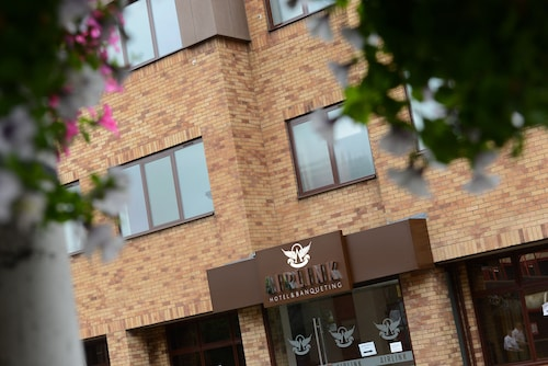 . The Airlink Hotel London Heathrow