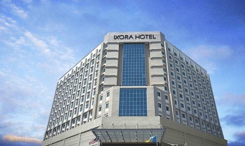 . Ixora Hotel