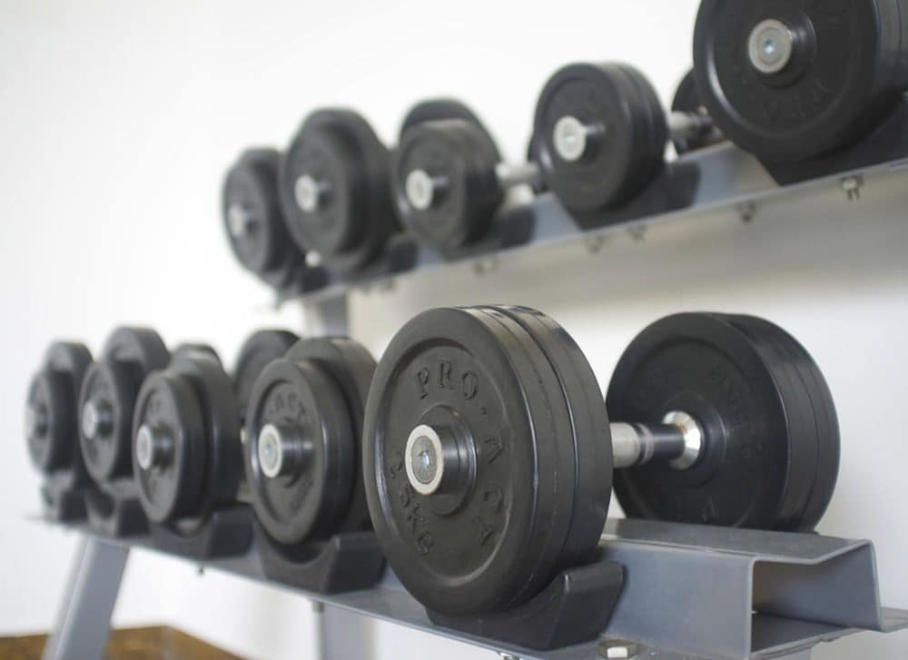 Health and Fitness : Gym 26 of 76