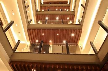 Hotel - Valentine Hotel
