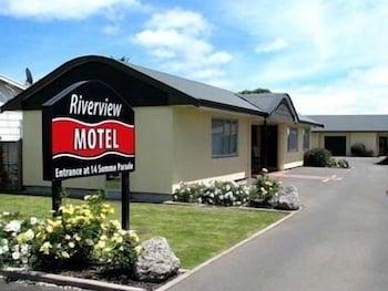 Hotel - Riverview Motel