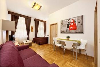 Superior Apartment, 1 Bedroom