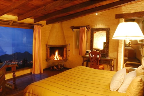 Hotel Casa de La Loma, Morelia