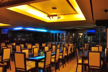 GV Tower Hotel Cebu Dining