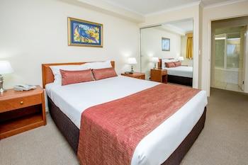 春木塔公寓飯店