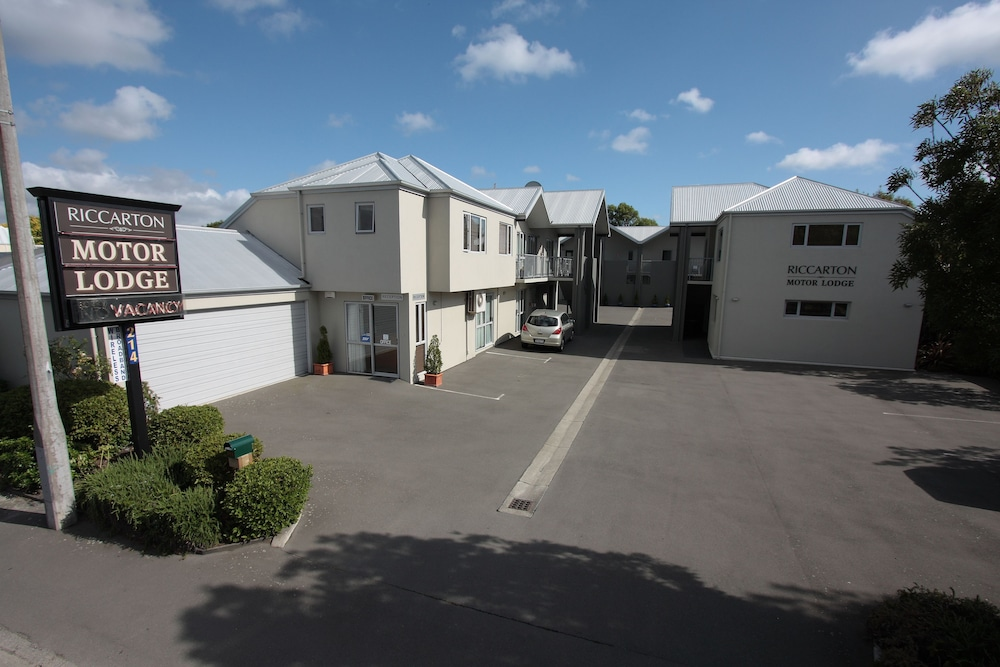 Riccarton Motor Lodge