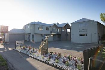 Hotel - Riccarton Motor Lodge