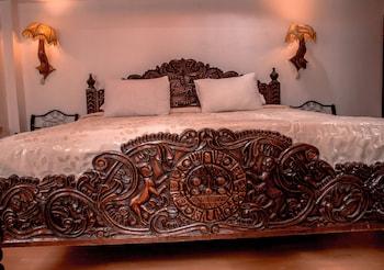 Hotel - Qori Kintu San Blas