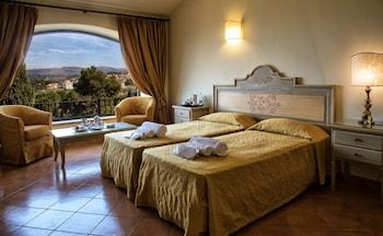 Hotel - Grand Hotel Helio Cabala